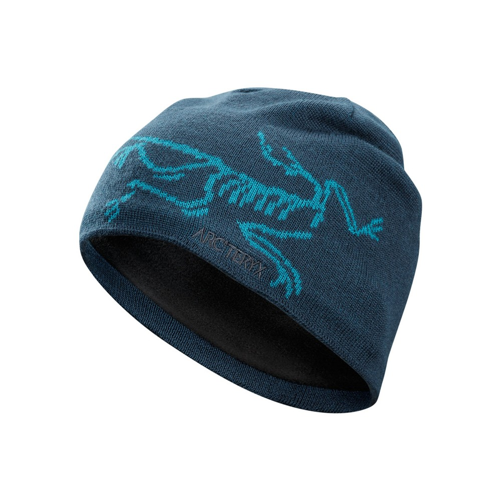 Arcteryx  Bird Head Toque Nocturne/Deep Cove