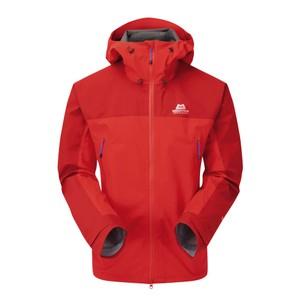 Saltoro Jacket Mens Imperial Red/Crimson