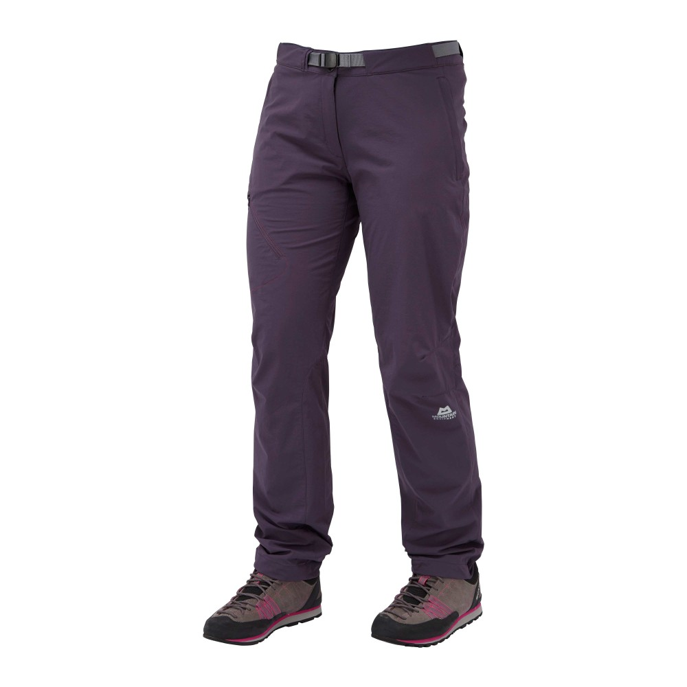 Mountain Equipment Comici Pant Womens Nightshade