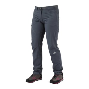 Mountain Equipment Comici Pant Womens in Ombre Blue