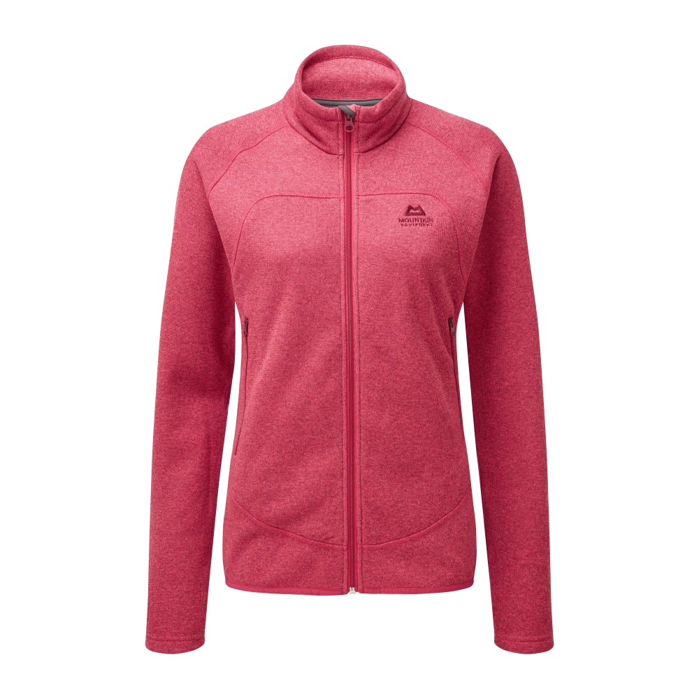 Mountain Equipment Kore Jacket Womens Virtual Pink