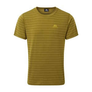 Mountain Equipment Groundup Mountain Tee Mens