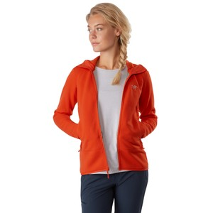 Arcteryx  Kyanite Hoody Womens in Hyperspace