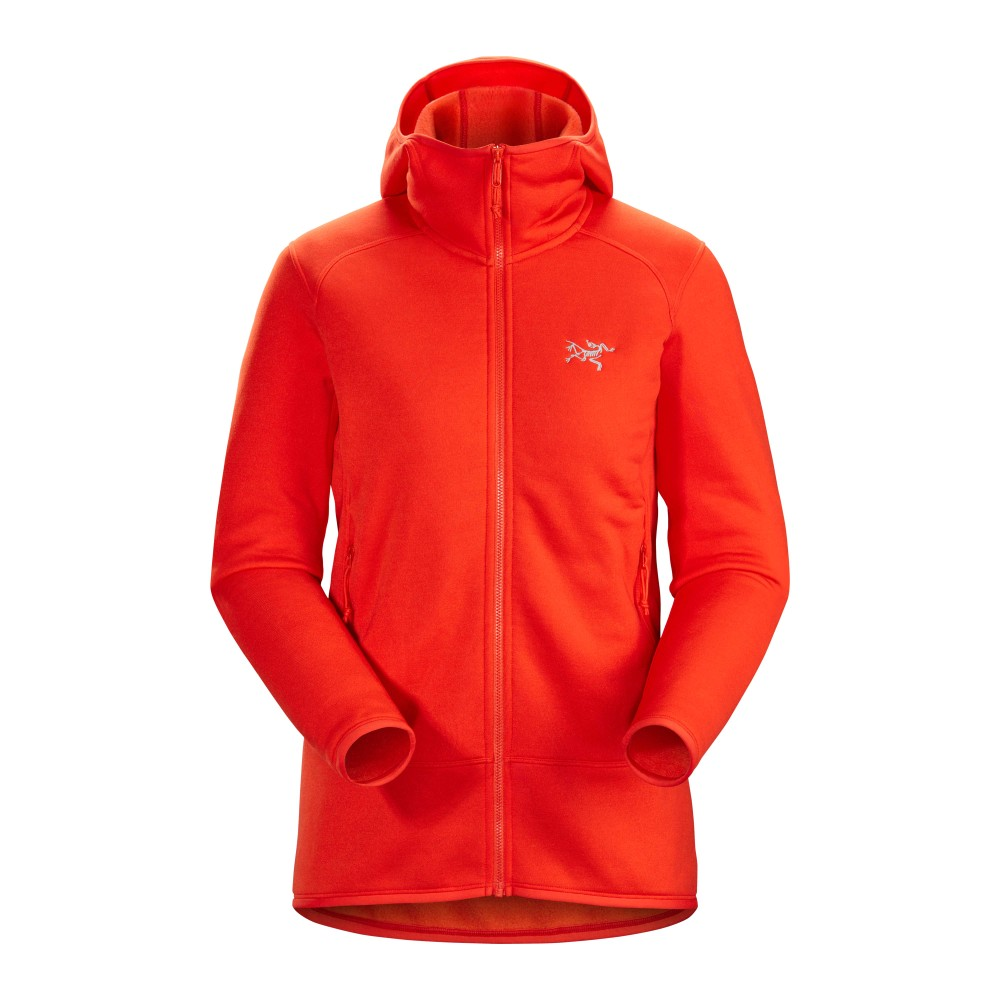 Arcteryx  Kyanite Hoody Womens Hyperspace