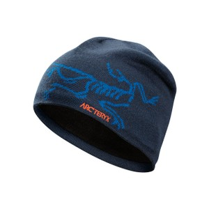 Arcteryx  Bird Head Toque in Tui/Stellar