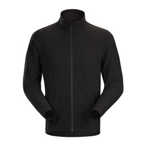 Arcteryx  Delta LT Jacket Mens in Black
