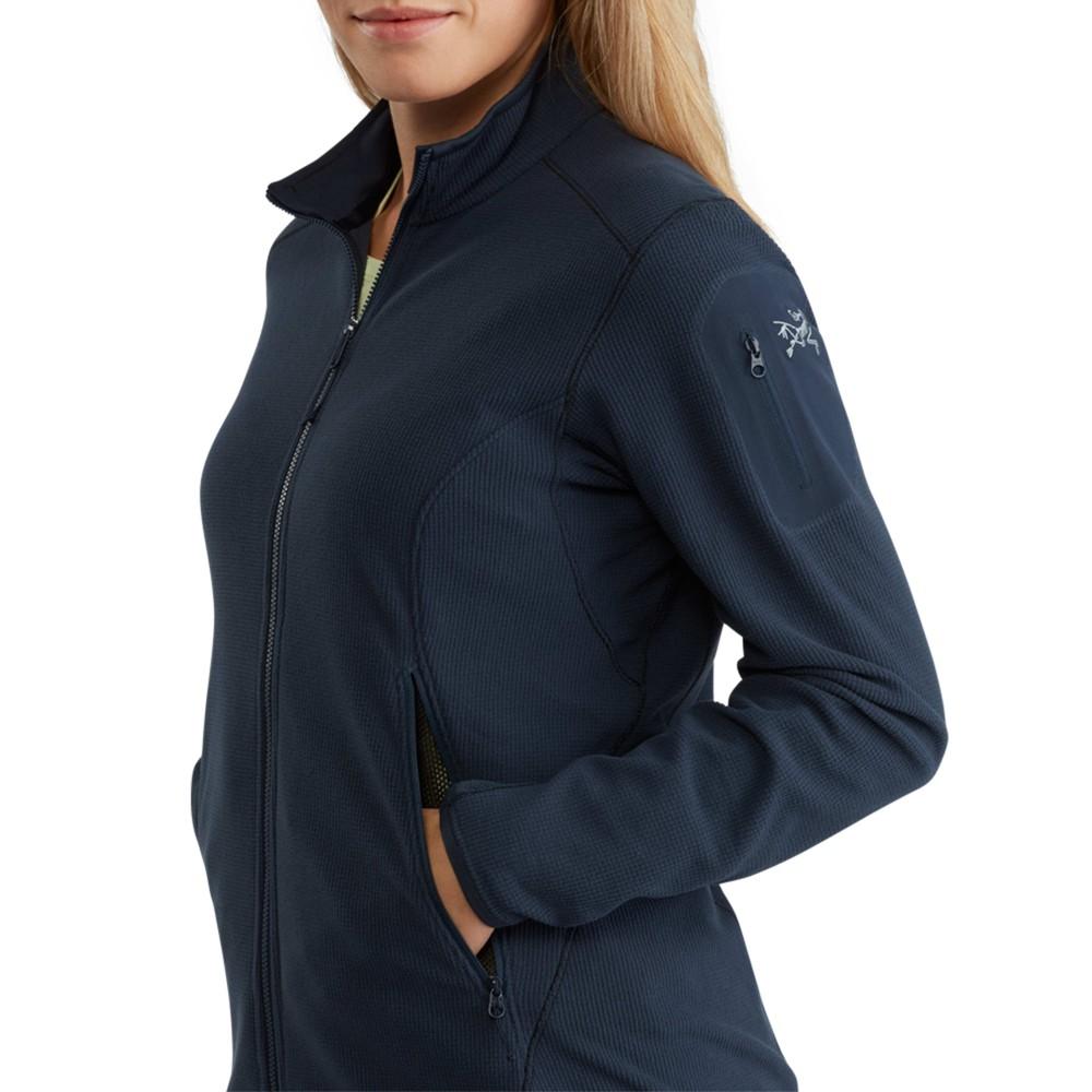 Arcteryx  Delta LT Jacket Womens Cobalt Moon