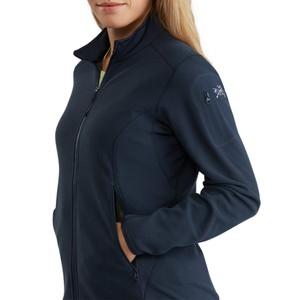 Delta LT Jacket Womens Cobalt Moon