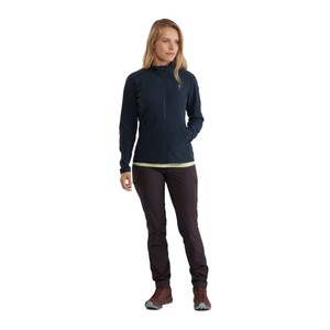 Arcteryx Delta LT Jacket Womens in Cobalt Moon