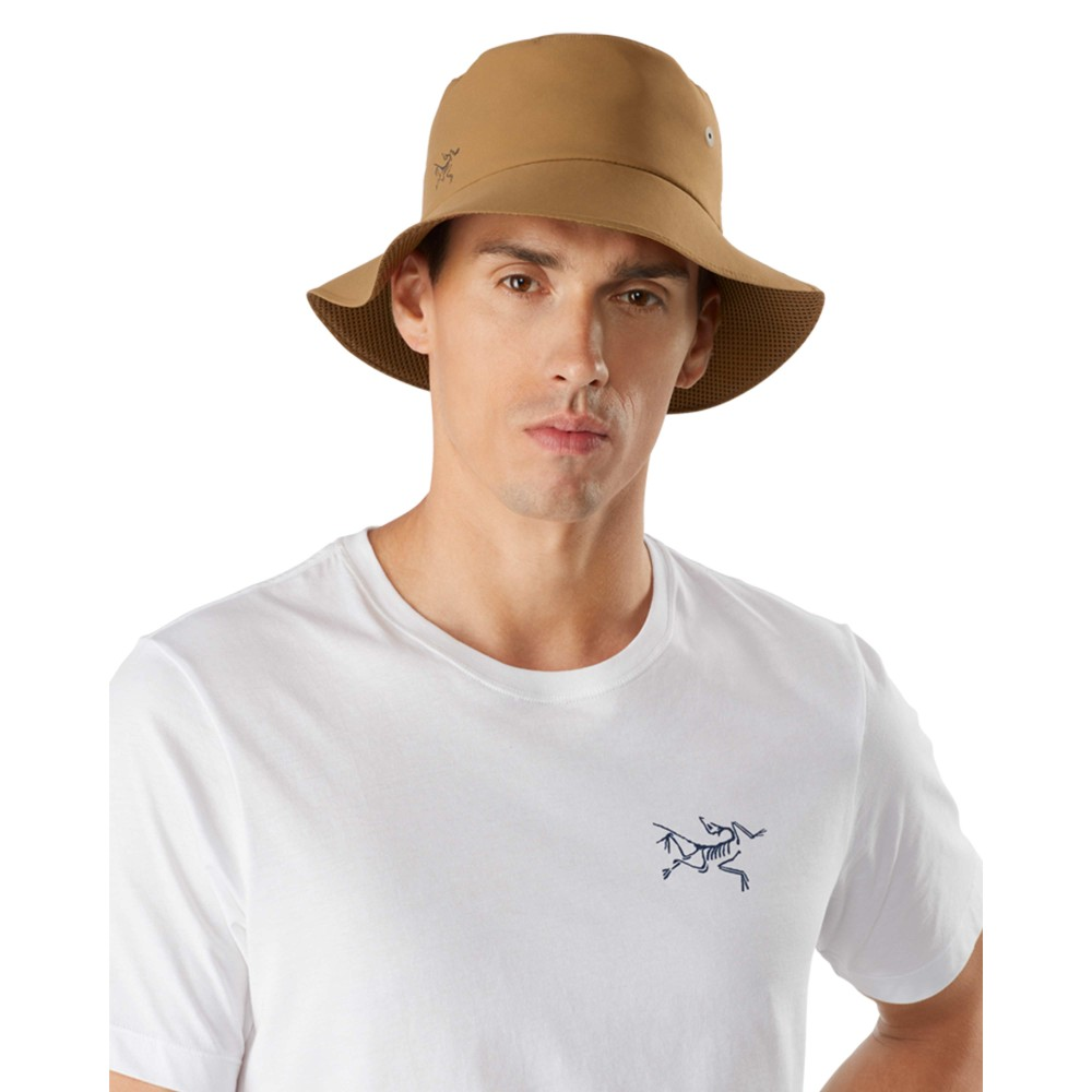 Arcteryx  Sinsolo Hat Elk
