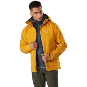Arcteryx  Beta SL Hybrid Jacket Mens in Nucleus