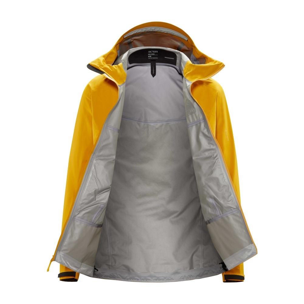 Arcteryx  Beta SL Hybrid Jacket Mens Nucleus