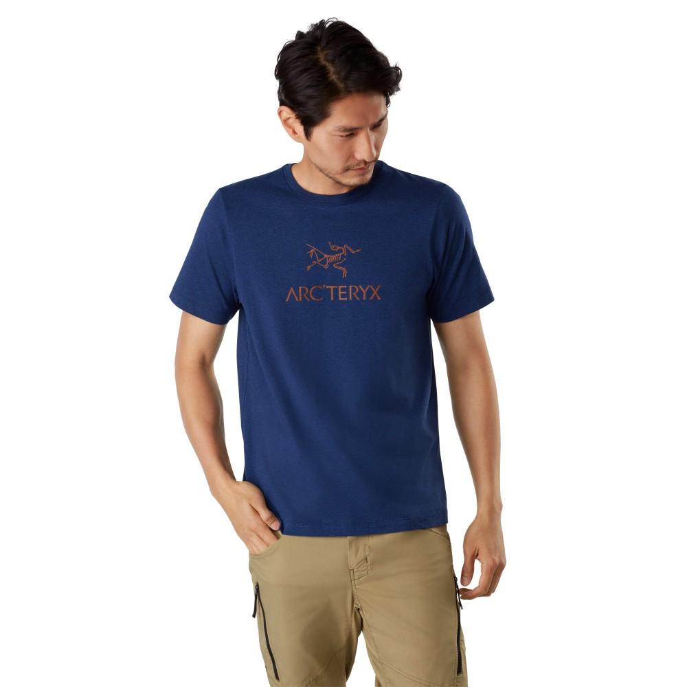 Arcteryx  Arcword SS T-Shirt Mens Hubble