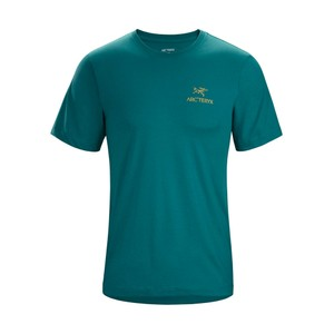 Arcteryx  Emblem SS T-Shirt Mens in Paradigm