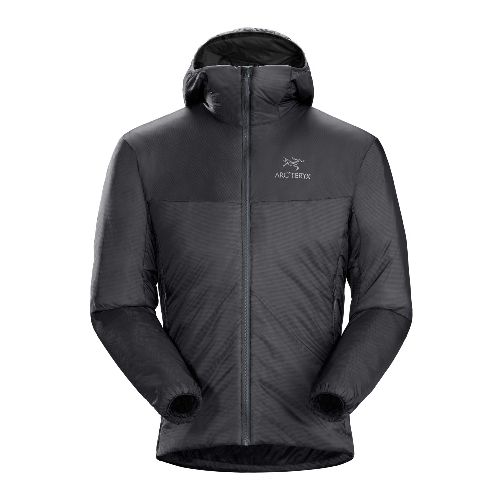 Arcteryx  Nuclei FL Jacket Mens Cinder