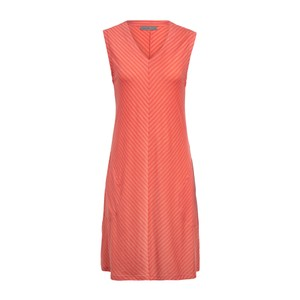 Icebreaker Elowen Sleeveless Dress Womens