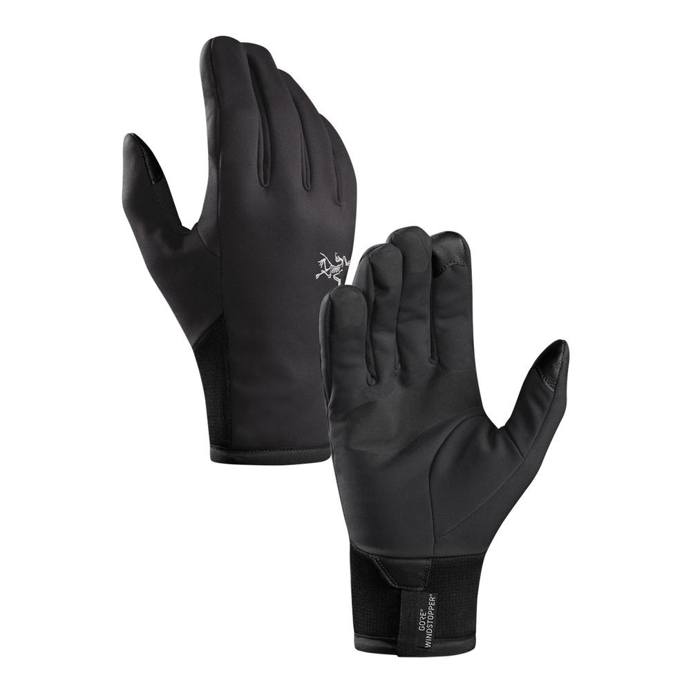 Arcteryx  Venta Glove Black