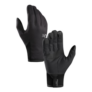 Arcteryx  Venta Glove in Black