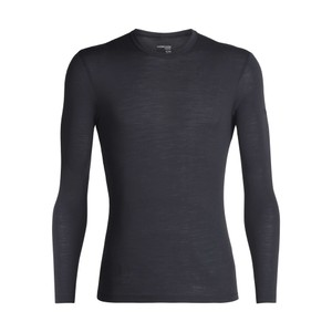 Icebreaker Everyday 175 LS Crewe Mens