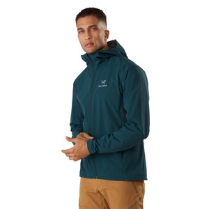Arcteryx  Gamma SL Hoody Mens in Labyrinth