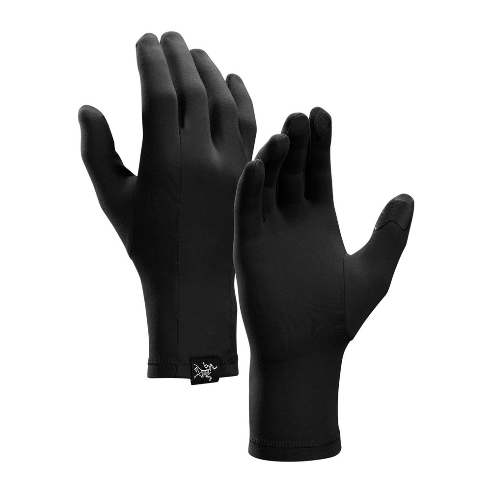 Arcteryx  Rho Glove Black