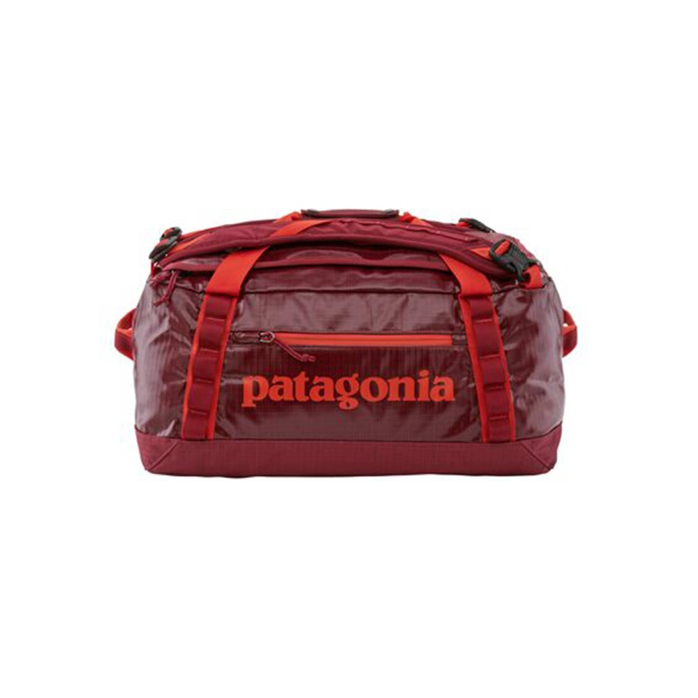 Patagonia Black Hole Duffel 40L Roamer Red