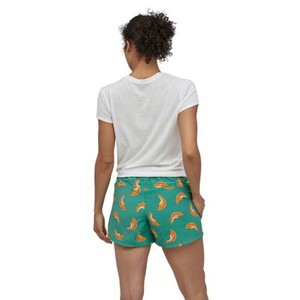 Baggies Shorts Womens Melons: Light Beryl Green