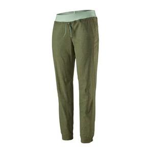 Hampi Rock Pants Womens Camp Green