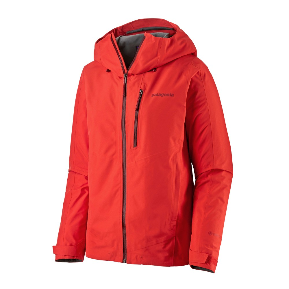 Patagonia Calcite Jacket Womens Catalan Coral
