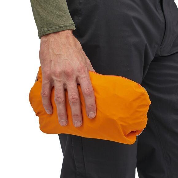 Patagonia Rainshadow Jacket Mens Mango
