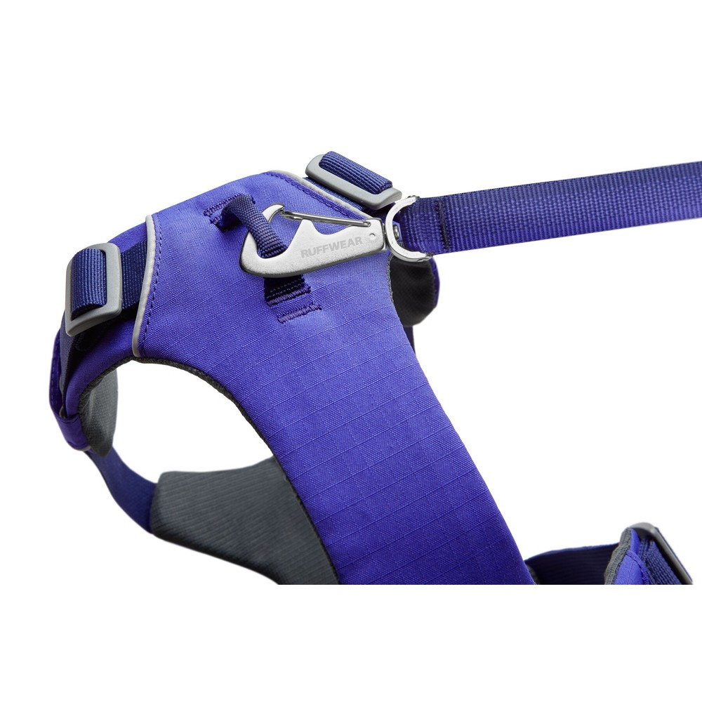 Ruffwear Front Range Harness Huckleberry Blue