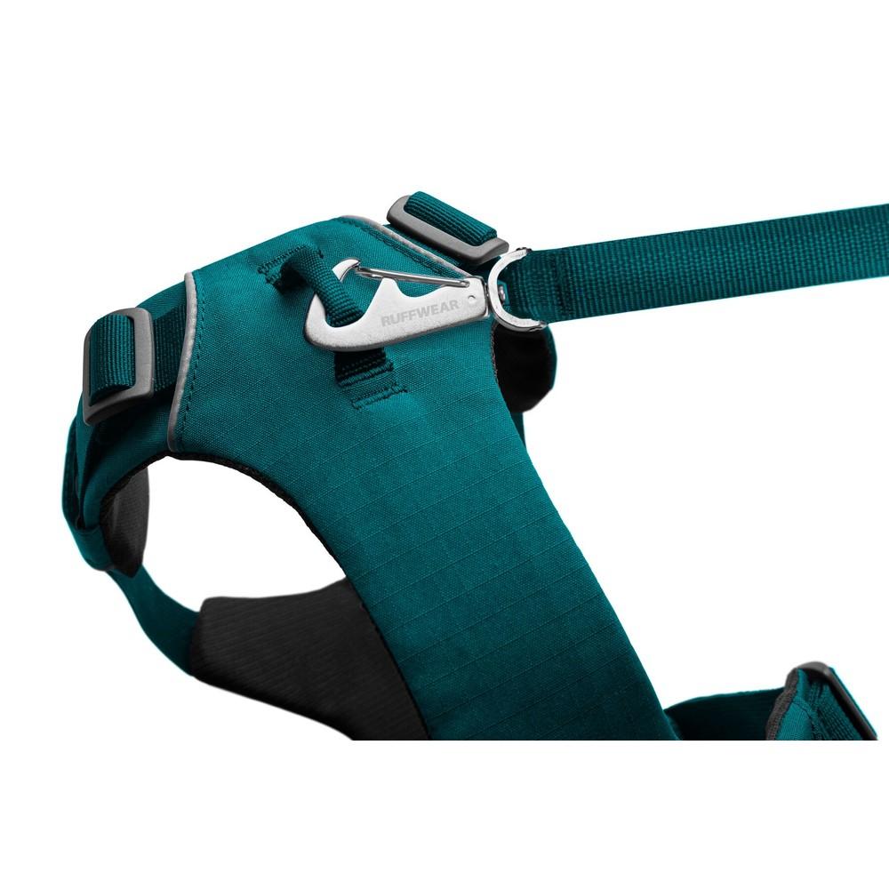 Ruffwear Front Range Harness Tumalo Teal