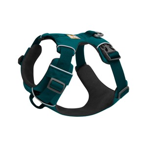 Ruffwear Front Range Harness in Tumalo Teal