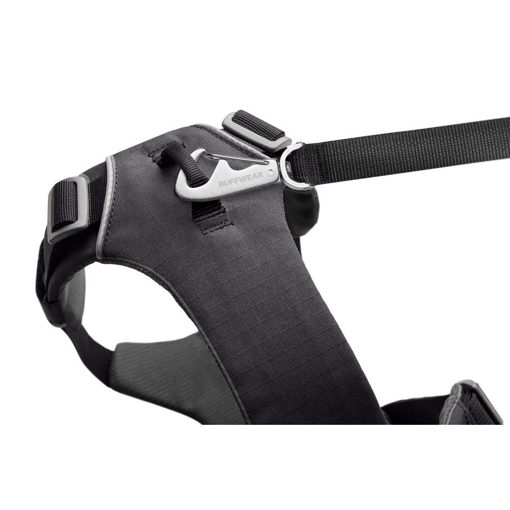 Ruffwear Front Range Harness 2020 Tumalo Teal