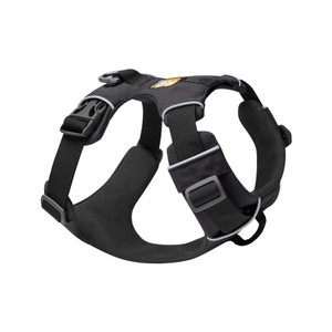 Ruffwear Front Range Harness 2020 in Twilight Grey
