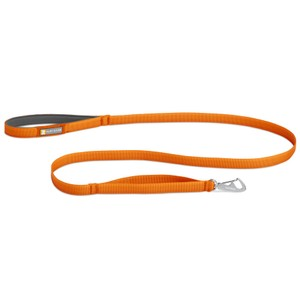 Ruffwear Front Range Leash 2020 in Campfire Orange