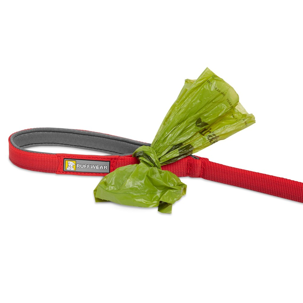 Ruffwear Front Range Leash 2020 Red Sumac