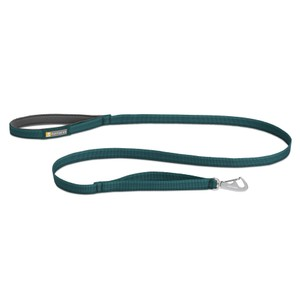 Ruffwear Front Range Leash 2020 in Tumalo Teal