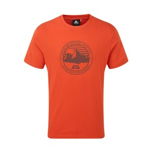 Mountain Equipment Roundel Tee Mens