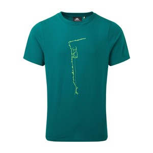 Mountain Equipment Yorik Tee Mens