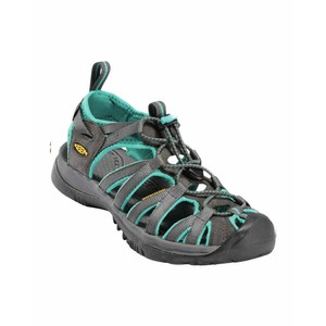 Keen Whisper Womens in Dark Shadow/Ceramic