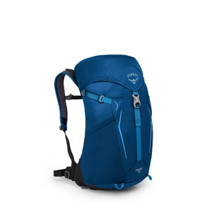 Osprey Hikelite 32 in Bacca Blue