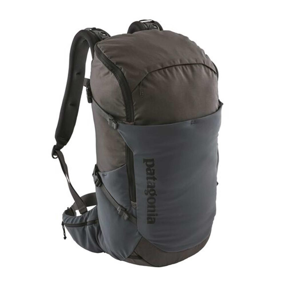 Patagonia Nine Trails Pack 28L Forge Grey