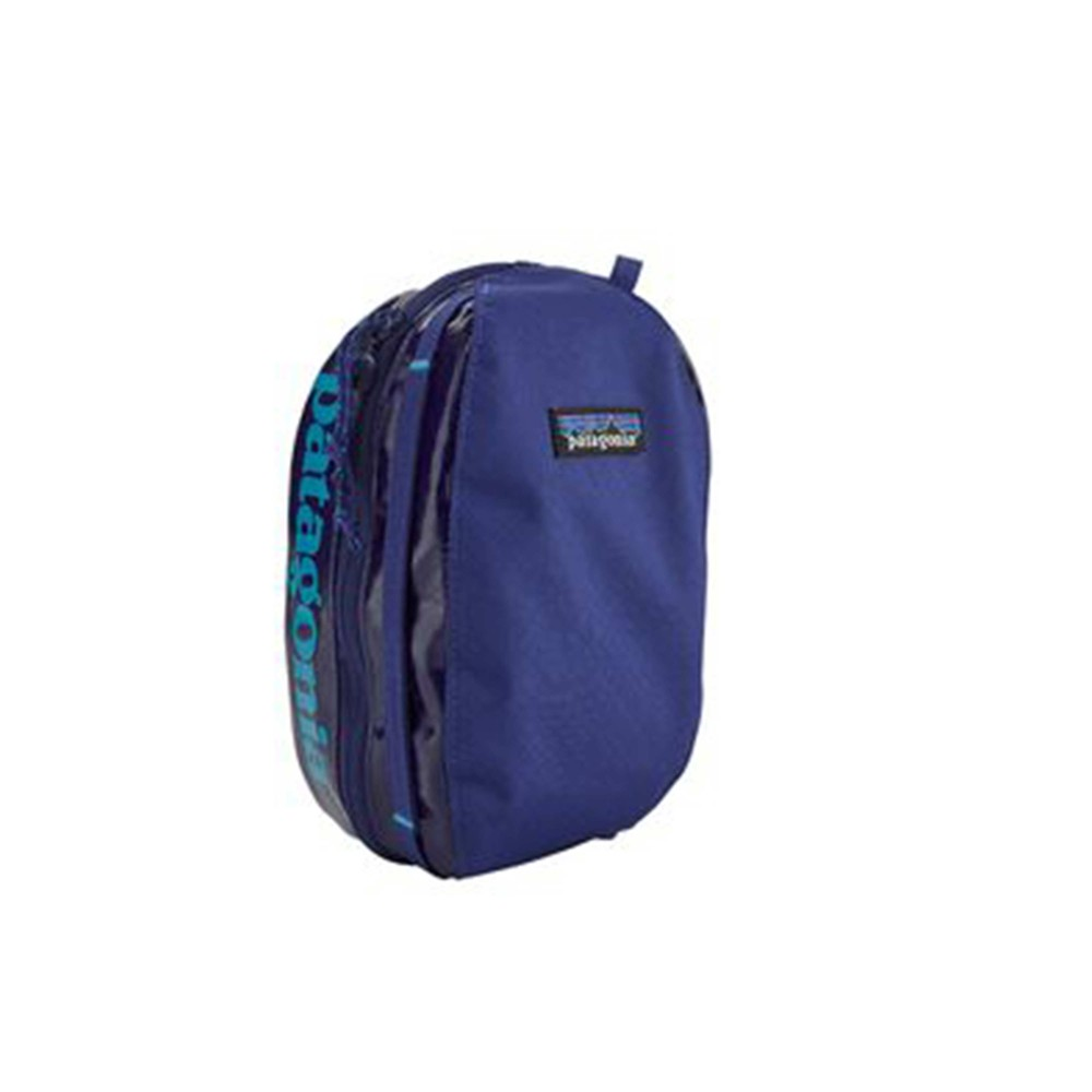 Patagonia Black Hole Cube - Small Cobalt Blue