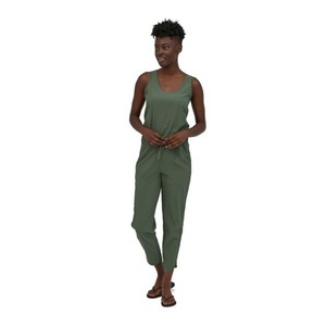 Patagonia Fleetwith Romper Womens