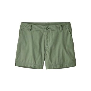 Patagonia Stretch All-Wear Shorts - 4 inch - Womens