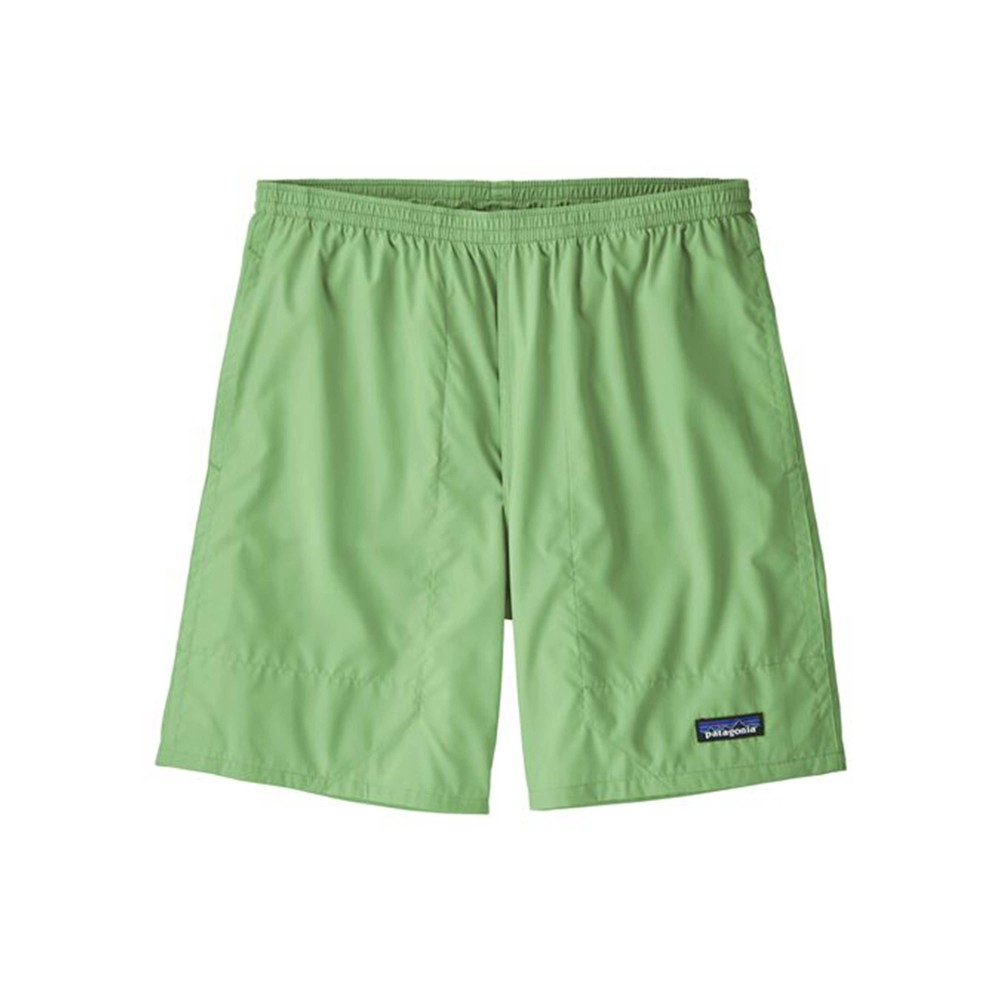 Patagonia Baggies Lights Mens Thistle Green