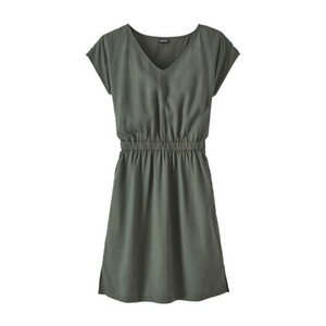 Patagonia June Lake Dress Womens