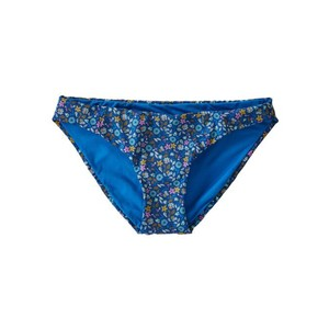 Sunamee Bottoms Womens Cover Crop Wild: Superior Blue