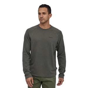 Patagonia P-6 Logo LW Crew Sweatshirt Mens
